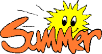 Summer Learning Packets are Available