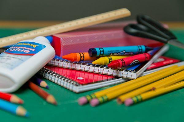 2021-2020 School Supply List